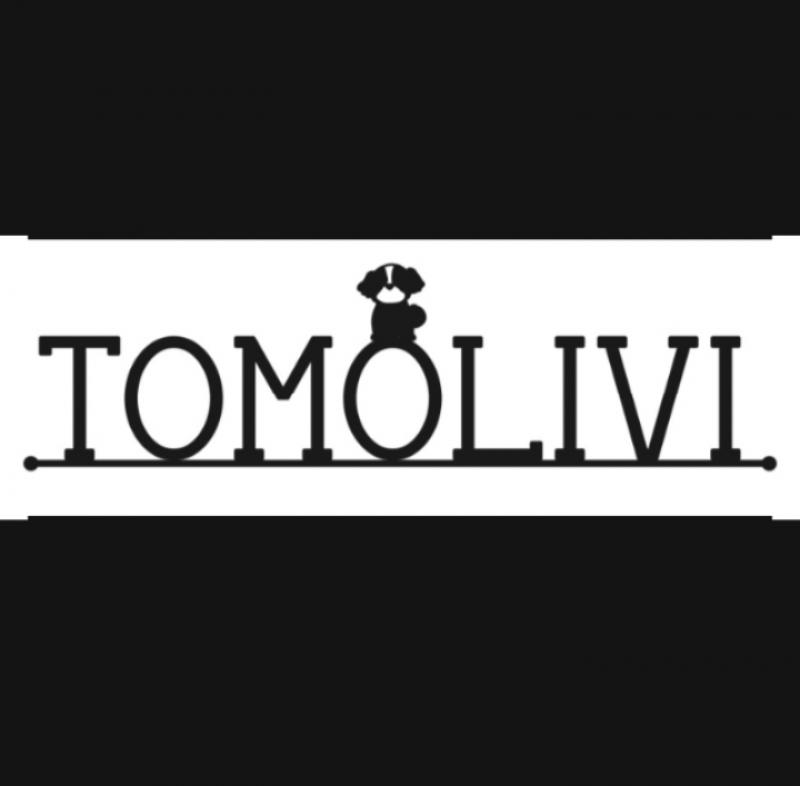 株式会社トモリビ ロゴ